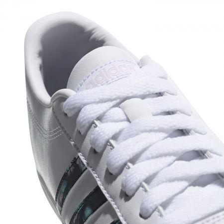 Obuwie lifestylowe damskie - adidas COURTSET W - 4