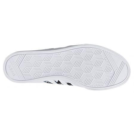 Obuwie lifestylowe damskie - adidas COURTSET W - 3