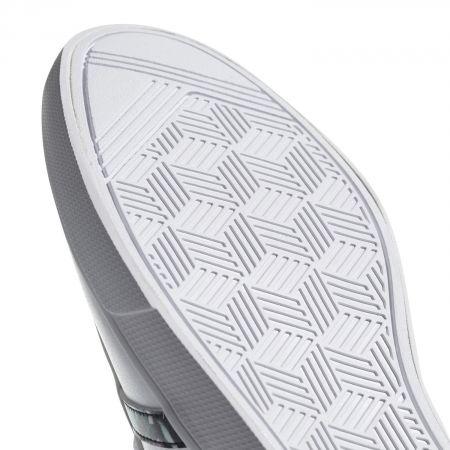 Obuwie lifestylowe damskie - adidas COURTSET W - 5