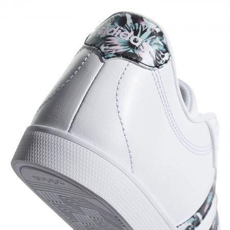 Obuwie lifestylowe damskie - adidas COURTSET W - 6