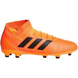 adidas NEMEZIZ 18.3 FG - Obuwie piłkarskie męskie
