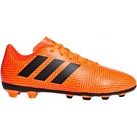 adidas NEMEZIZ 18.4 FxG J - Obuwie piłkarskie dziecięce