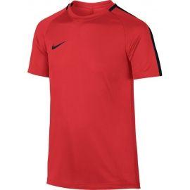 Nike ACDMY TOP SS - Koszulka piłkarska dziecięca