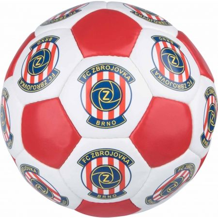 Piłka do piłki nożnej - Quick PIŁKA ZBROJOVKA