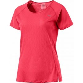 Puma CORE-RUN S/S TEE W - Koszulka sportowa damska
