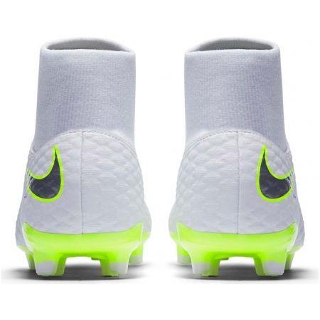Obuwie piłkarskie dziecięce - Nike JR HYPERVENOM PHANTOM III ACADEMY DYNAMIC FIT FG - 7