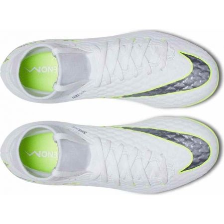 Obuwie piłkarskie dziecięce - Nike JR HYPERVENOM PHANTOM III ACADEMY DYNAMIC FIT FG - 5