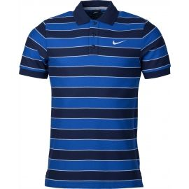 Nike MATCHUP POLO-PQ YD DB ST2 - Męska koszulka polo
