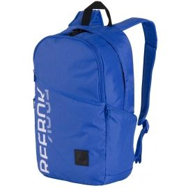 Reebok STYLE FOUNDATION ACTIVE BACKPACK - Plecak sportowy