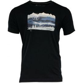 Alpine Pro NAKOV - Koszulka męska
