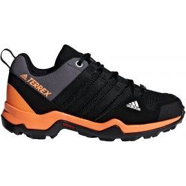 adidas TERREX AX2R CP K - Obuwie trekkingowe dziecięce