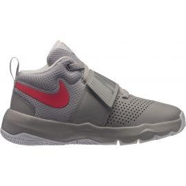 Nike TEAM HUSTLE D8 GS - Dziecięce obuwie do koszykówki