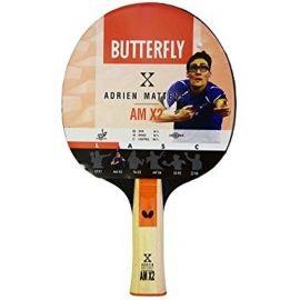 Butterfly ADRIEN MATTENET AMX2