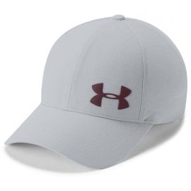 Under Armour MEN'S AIRVENT CORE CAP - Czapka z daszkiem męska