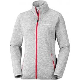 Columbia VALLEY RIDGE FZ FLEECE - Damska bluza polarowa
