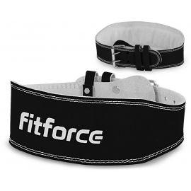 Fitforce PAS KULTURYSTYCZNY - Pas do ćwiczeń