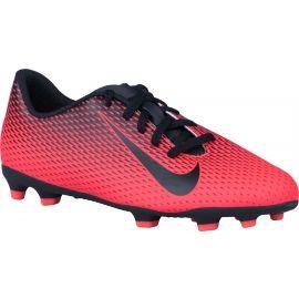 Nike JR BRAVATA II FG - Obuwie piłkarskie dziecięce