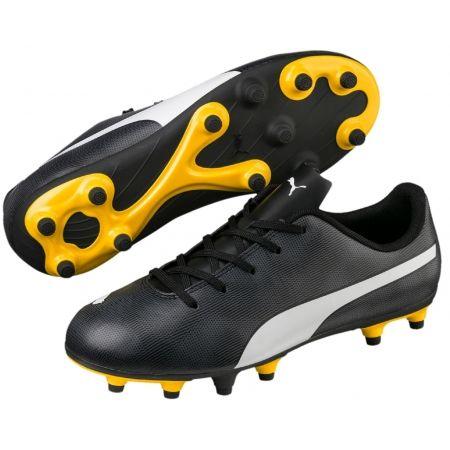 Obuwie piłkarskie dziecięce - Puma RAPIDO FG JR