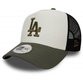 New Era NE 9FORTY MLB LOS ANGELES DODGERS - Klubowa czapka typu trucker męska
