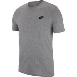 Nike M NSW TEE CLUB EMBRD FTRA