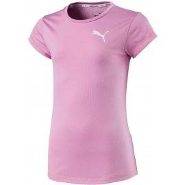 Puma SS TEE G - Koszulka dziewczęca