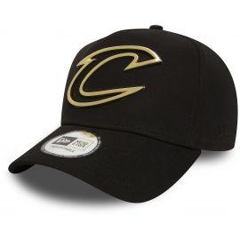 New Era 9FORTY NBA CLEVELAND CAVALIERS - Klubowa czapka z daszkiem