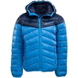 Alpine Pro OBOKO - Kurtka zimowa dziecięca