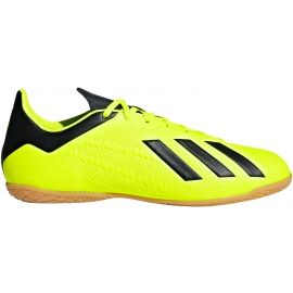 adidas X TANGO 18.4 IN - Obuwie piłkarskie halowe męskie