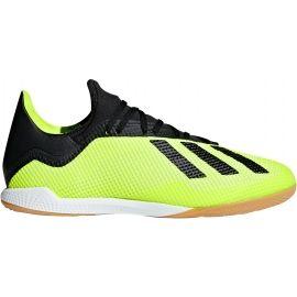 adidas X TANGO 18.3 IN - Obuwie piłkarskie halowe męskie