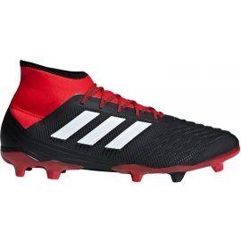 adidas PREDATOR 18.2 FG - Obuwie piłkarskie męskie