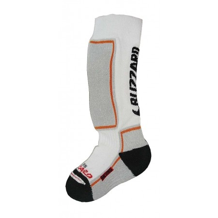 Ski socks junior – Podkolanówki dziecięce - Blizzard Ski socks junior