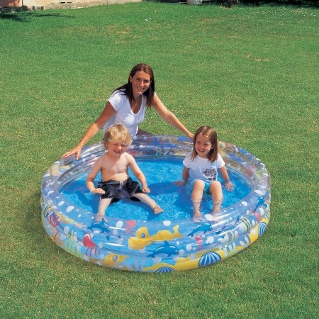 DEEP DIVE RING POOL – Basen - Bestway DEEP DIVE RING POOL