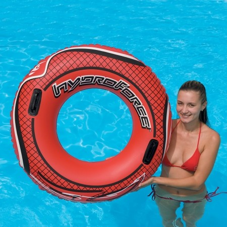 HYDRO-FORCE SWIM RING – Koło dmuchane - Bestway HYDRO-FORCE SWIM RING