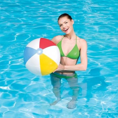 Piłka dmuchana - Bestway BEACH BALL 31022B