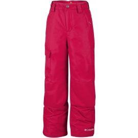 Columbia BUGABOO II PANT - Spodnie zimowe dziecięce