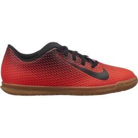 Nike JR BRAVATA II IC - Obuwie piłkarskie halowe juniorskie