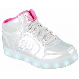 Skechers ENERGY LIGHTS: E-PRO-PEARL PRINCESS - Świecące buty dziewczęce