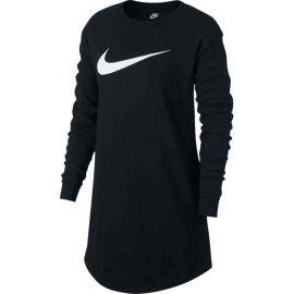 Nike NSW SWSH TOP LS XL - Koszulka damska