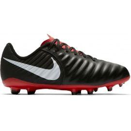 Nike JR LEGEND 7 ACADEMY MG - Obuwie piłkarskie dziecięce