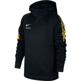 Nike NYR B NK THRMA ACDMY HOODIE QZ