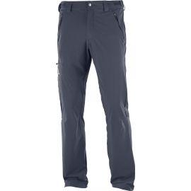 Salomon WAYFARER PANT M - Spodnie trekkingowe męskie