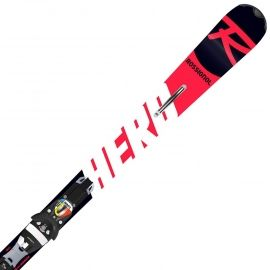 Rossignol HERO ELITE MT TI + NX12