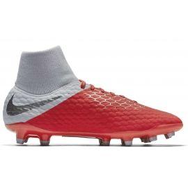 Nike PHANTOM 3 ACADEMY FG - Obuwie piłkarskie męskie