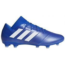 adidas NEMEZIZ 18.2 FG - Obuwie piłkarskie męskie