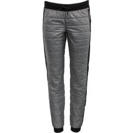 Alpine Pro PLUMA - Spodnie ocieplane damskie