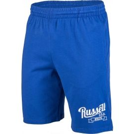 Russell Athletic SHORTS WITH SCRIPT