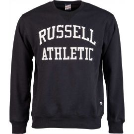 Russell Athletic CREW NECK TACKLE TWILL SWEATSHIRT