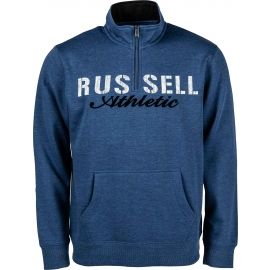 Russell Athletic BLUZA MĘSKA ZAMEK 1/2