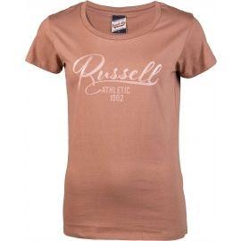 Russell Athletic KOSZULKA DAMSKA - Koszulka damska