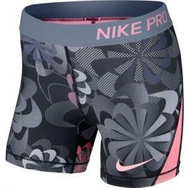 Nike NP SHORT BOY AOP1 G - Spodenki sportowe dziecięce